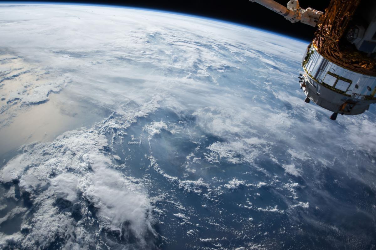 Satelitni internet NASA druzice